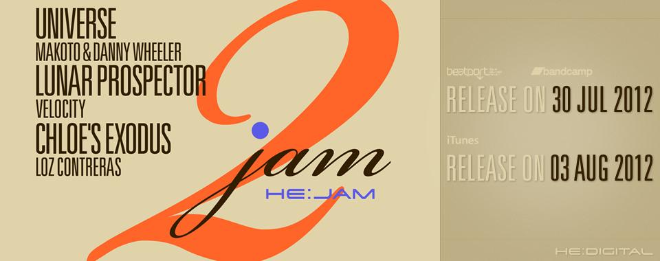 HE:JAM 2