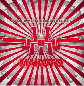 MAKOTO - Sleeve ArtworkF