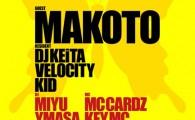 "Coming this Saturday atageHa, Tokyo ""BOX"" Area ""ZERO"" GUEST DJ :MAKOTO RESIDENT DJ : DJ KEiTA,V […]"