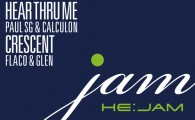 "HE:Digital's new EP series ""HE:Jam""The concept of the series is pushing soulful bass music from around the wor […]"