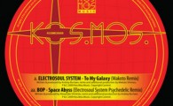 """Makoto remix of Electrosoul System """"To My Galaxy"""" is finally available as digital format from Kos […]"""