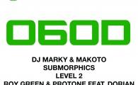"Brand new DJ Marky & Makoto tracks ""Jazzy"" & Konfused were featured on new Innerground var […]"