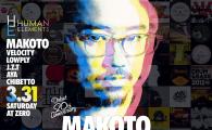 "Human Elements""1998-2018 Makoto History Set"" 03.31.2018 (Sat) @ Zero, Aoyama, Tokyo Facebook Even […]"